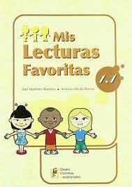 MIS LECTURAS FAVORITAS 1.1