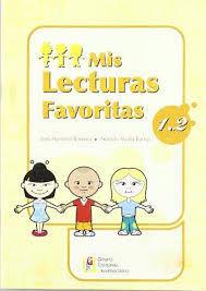 MIS LECTURAS FAVORITAS 1.2