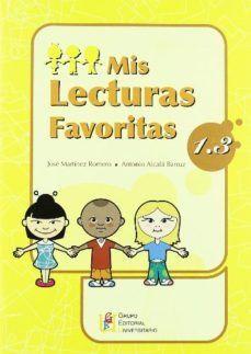 MIS LECTURAS FAVORITAS 1.3