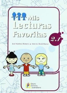 MIS LECTURAS FAVORITAS 2.1