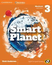 SMART PLANET LEVEL 3 WORKBOOK ENGLISH