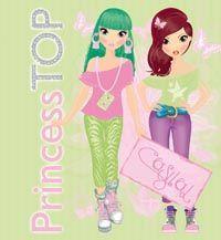 PRINCESS TOP CASUAL