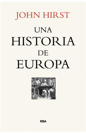 UNA HISTORIA DE EUROPA