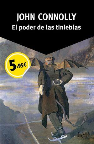 EL PODER DE LAS TINIEBLAS