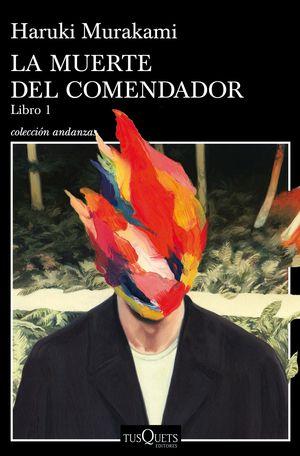LA MUERTE DEL COMENDADOR 1