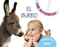 PROYECTO ME INTERESAN EL BURRO ANAYA