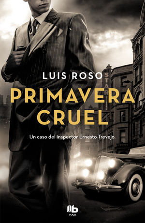 INSPECTOR TREVEJO 2. PRIMAVERA CRUEL