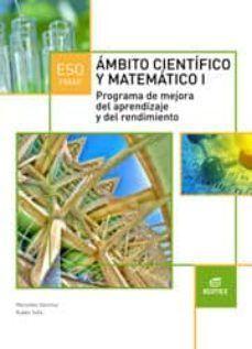 2ESO. AMBITO CIENTIFICO Y MATEMATICO EDITEX