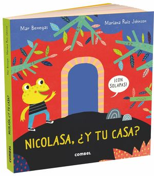 NICOLASA, Y TU CASA