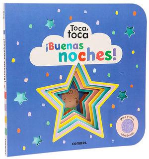 TOCA TOCA. BUENAS NOCHES