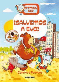 SALVEMOS A EVO