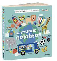 MI MUNDO DE PALABRAS