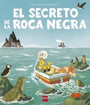 EL SECRETO DE LA ROCA NEGRA