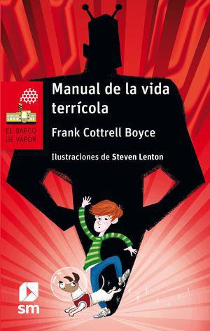BVR 241. MANUAL DE LA VIDA TERRICOLA