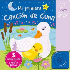 I LOVE MY BABY - CANCIÓN DE CUNA