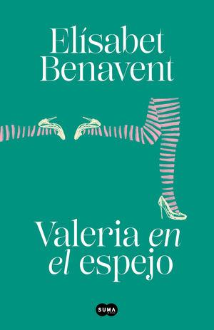 VALERIA 2. EN EL ESPEJO