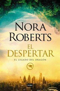 EL LEGADO DEL DRAGON 1. EL DESPERTAR