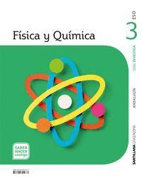 3ESO FISICA Y QUIMICA ANDALUCIA INVESTIGA ED20 SANTILLANA