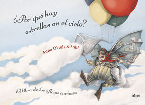 POR QUE HAY ETRELLAS EN EL CIELO