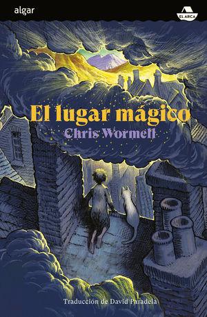 EL LUGAR MAGICO