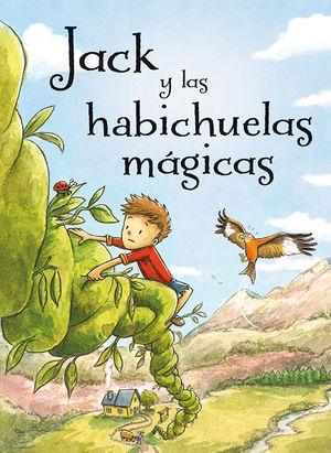 JACK Y LAS HABICHUELAS MAGICAS