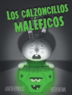 LOS CALZONCILLOS MALEFICOS