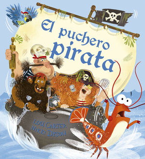 EL PUCHERO PIRATA