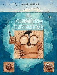 EL PINGUINO INVENTO
