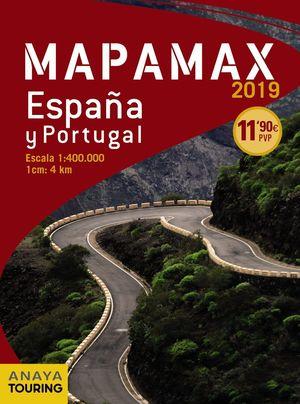 MAPAMAX ESPAÑA-PORTUGAL 2019
