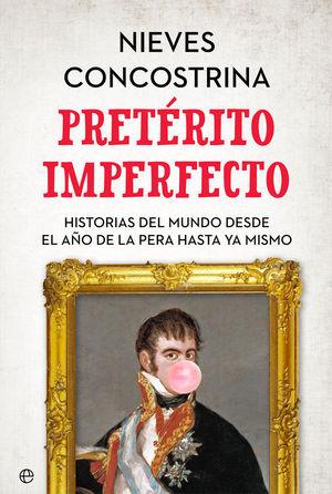 PRETRITO IMPERFECTO