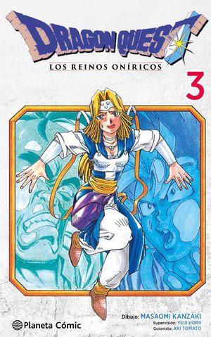 DRAGON QUEST VI 3. LOS REINOS ONIRICOS