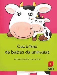 CUCU-TRAS DE BEBS DE ANIMALES