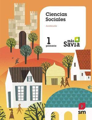 1EP. CIENCIAS SOCIALES MAS SAVIA ANDALUCIA SM