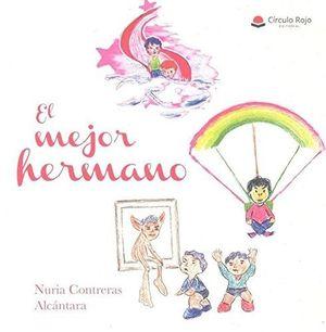 EL MEJOR HERMANO