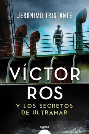 VICTOR ROS Y LA MOMIA DEL METROPOLITANO