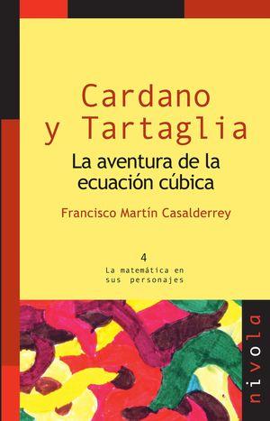 CARDANO Y TARTAGLIA