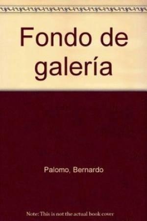 FONDO DE GALERIA