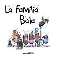FAMILIA BOLA,LA