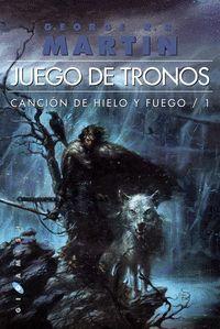 CANCION DE HIELO Y FUEGO 1