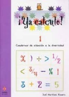 YA CALCULO 01 SUMAS Y RESTAS SIN LLEVADA