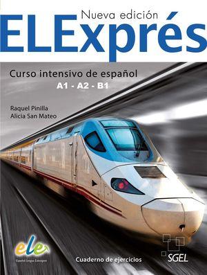 ELEXPRES CUADERNO EJERCICIOS