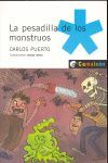 PESADILLA DE LOS MONSTRUOS