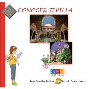 CONOCER SEVILLA