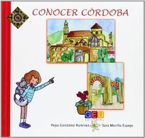 CONOCER CORDOBA