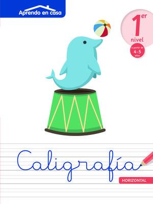 CALIGRAFIA 1 FOCA