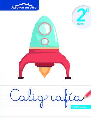 CALIGRAFIA 1 COHETE