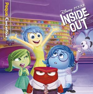 INSIDE OUT PEQUECUENTOS
