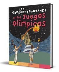 SUPERPREGUNTONES EN LOS JUEGOS OLIMPICOS