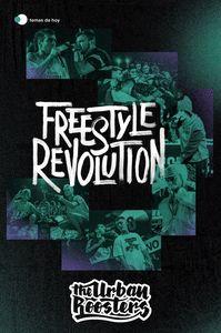 FREESTYLE REVOLUTION