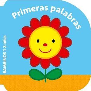 BAMBINOS PRIMERAS PALABRAS